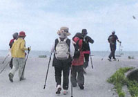 奥武島ウォーク